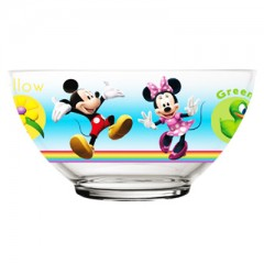 Disney Colors Mickey Mouse салатник н/н 13см e9116