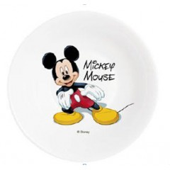 Disney Colors Mickey миска 16см h9230